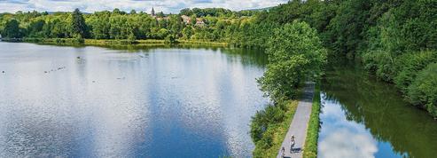 De la Bretagne à la Bourgogne, nos itinéraires préférés pour des vacances à vélo à travers la France
