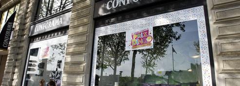 Union But-Conforama: la filière française du meuble en situation de dépendance vis-à-vis d'un seul acteur