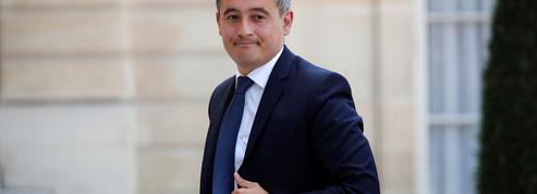 Gérald Darmanin, un ministre qui endosse fièrement le costume depremier flic de France