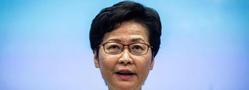 La censure chinoise s'abat sur Hongkong