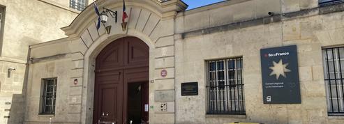 À Paris, les résultats du bac 2020 suscitent peu d'engouement dans les lycées