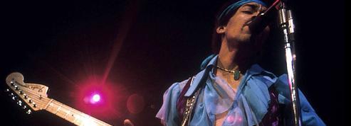 Jimi Hendrix, sans tambour ni trompette