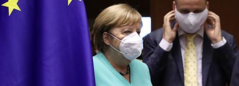 Quand l'Allemagne s'enflamme pour l'Europe