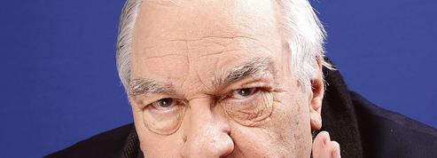 Didier Decoin, président de la Foire du livre de Brive