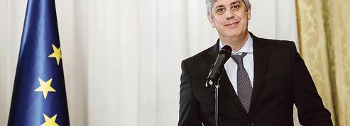 L'Eurogroupe éclipsé par la crise du coronavirus