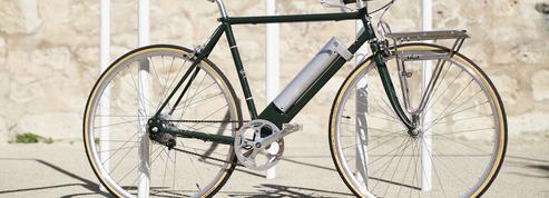Cycle Cavale, l'échappée belle