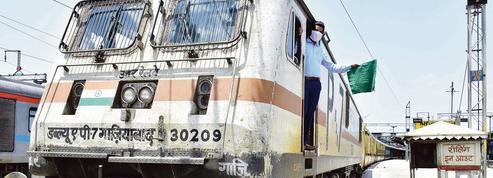 En Inde, des privatisations à haut risque