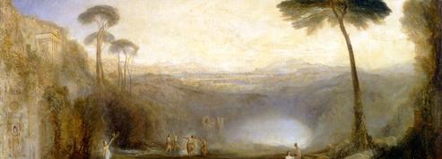 William Turner, le maître de la lumière