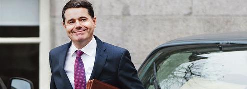 Donohoe, nouveau chef irlandais de l'Eurogroupe, une victoire tactique pour l'Europe du Nord