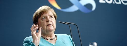 Nicolas Goetzmann: Berlin, capitale de l'Europe?