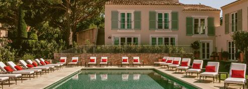 L'hôtel Lou Pinet à Saint-Tropez: l'avis d'expert du Figaro