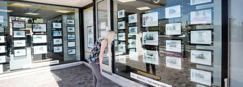 L'étonnant rebond du marché immobilier