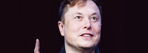 Elon Musk, désormais plus riche que Warren Buffet