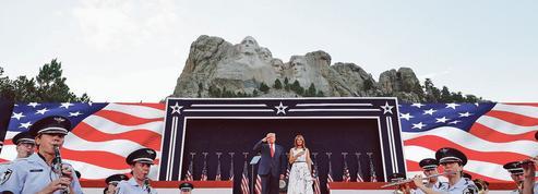 «Guerre culturelle»: la surenchère démocrate qui tombe à pic