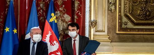 Écriture inclusive, interdiction de la patrouille de France: la dérive gauchiste de l'«écologie» lyonnaise
