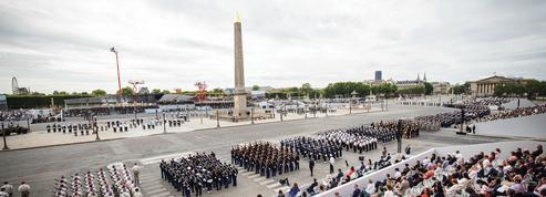 Un 14-Juillet inédit pour retrouver un sentiment d'unité nationale