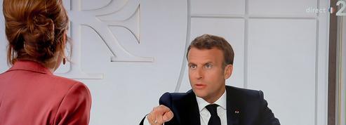 «J'ai passé l'hémistiche»: qu'a voulu dire Emmanuel Macron?