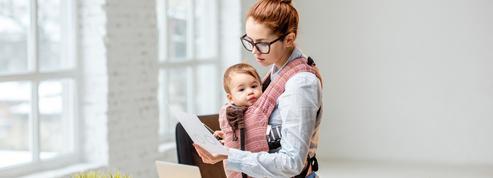 Au travail, avoir des enfants pénalise les femmes