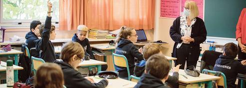 La pédagogie des enseignants français reste très traditionnelle