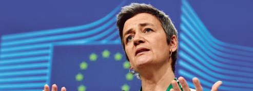 Camouflet pour la croisade de Margrethe Vestager sur la taxation des multinationales