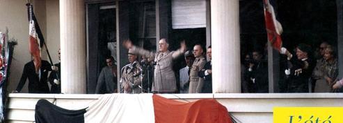 À Alger, lavilla desOliviers surplombe les intrigues