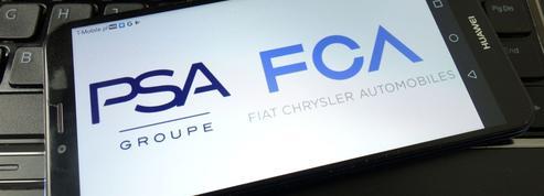 PSA et FCA à deux étapes du mariage