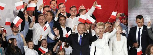 Les clés pour comprendre: Pologne, un président contre l'Union européenne