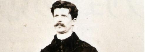 Jules Brunet, le vrai-faux dernier samouraï