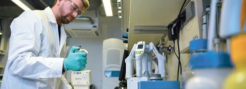 CureVac, pépite allemande à la recherche d'un vaccin anti-Covid
