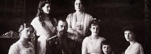 Marat, Nicolas II…nos archives de la semaine sur Instagram