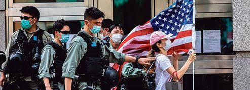 Les rivalités entre Washington et Pékin s'embrasent