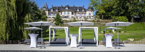 L'hôtel L'Incomparable à Aix-les-Bains, sur le lac du Bourget: l'avis d'expert du Figaro