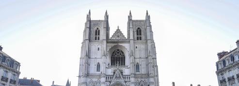 Incendie de la cathédrale de Nantes: qui est le servant de messe rwandais écroué?
