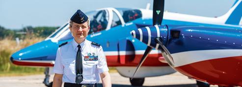 Les armées se fixent l'objectif de 10% de femmes généraux en 2022