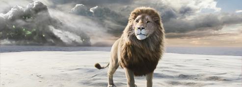 Le Monde de Narnia ,voyage au bord de l'infini