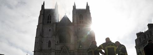 Nantes: l'orgue, ces poumons disparus de la cathédrale