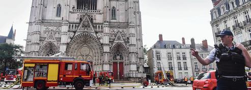 À Nantes, le mystère persiste après la levée de la garde à vue d'un bénévole du diocèse