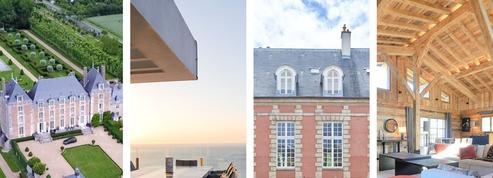 Découvrez cinq pépites immobilières à 5 millions d'euros