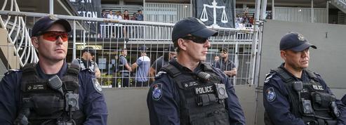De Nauru à Brisbane, la détention sans fin des réfugiés en Australie