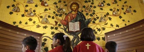 «Le drame des Assyro-Chaldéens ne commence pas aujourd'hui»
