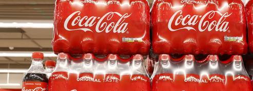 Secoué par la crise, Coca-Cola va faire le ménage dans ses marques