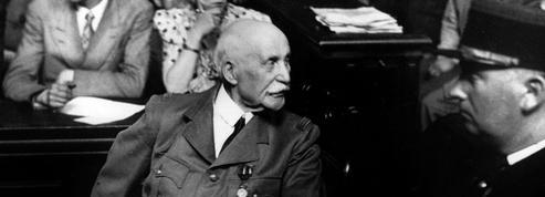 Procès de Pétain: c'est «aussi un peu» celui des Français pour François Mauriac