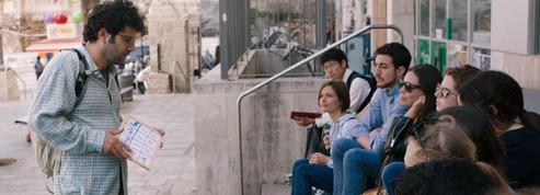 Né à Jérusalem(et toujours vivant) ,une idée explosive