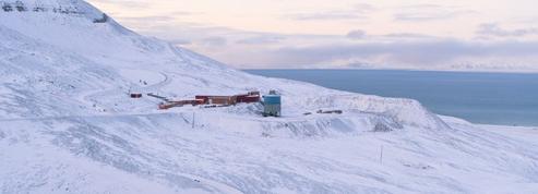 Linux, Bitcoin... Des codes open source stockés dans l'Arctique pour le futur