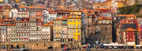 Immobilier: le Portugal devrait garder sa cote d'amour auprès des Français