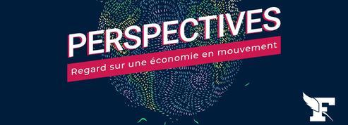 Ecoutez le 6e épisode de notre podcast «Perspectives»
