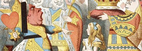 «Alice au pays des merveilles»: il était une fois Lewis Carroll