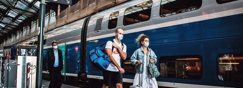 La SNCF a besoin d'aide pour sortir de l'impasse