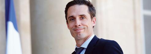 Jean-Baptiste Djebbari: «L'État va apporter plusieurs milliards à la SNCF»