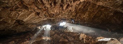 Au Mexique, l'archéologie fait reculer de 15.000 ans la découverte de l'Amérique